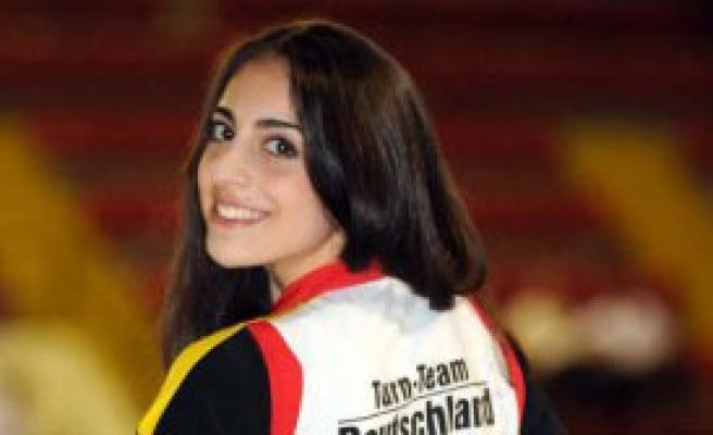 Türk Kızı Rana, Almanya İçin Yarışacak