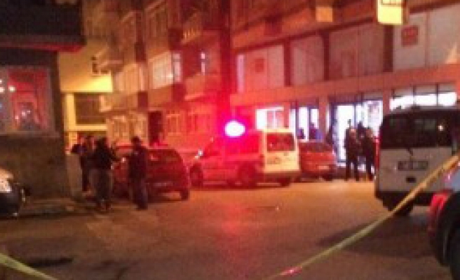 Sinop'ta 1 Kişi Tabanca ile Vuruldu