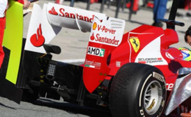 Ferrari, Üç Farklı Araç Üzerinde Çalışıyor