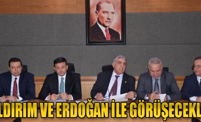 Kapasite Raporu Tartışması Ankara'ya Taşındı