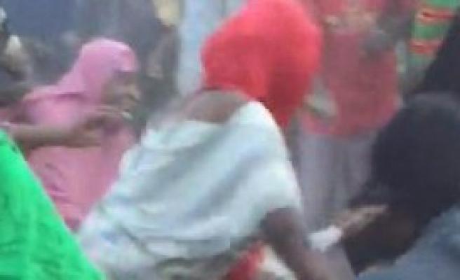 Kenyalı Kadınların Kurbanlık Mücadelesi