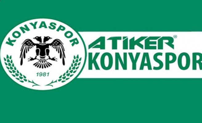 Atiker Konyaspor'da Transfer Harekatı