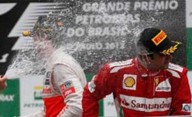 Formula 1'de Flaş Gelişme!