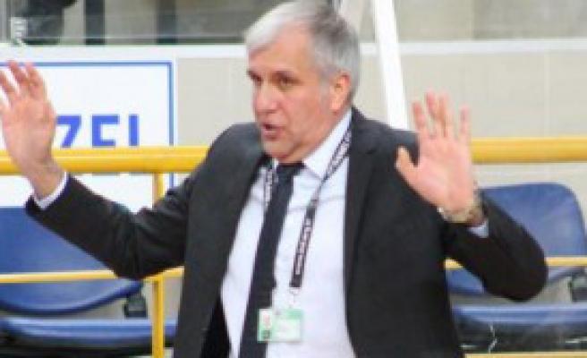 Trabzonspor Medical Park-Fenerbahçe: 77-95