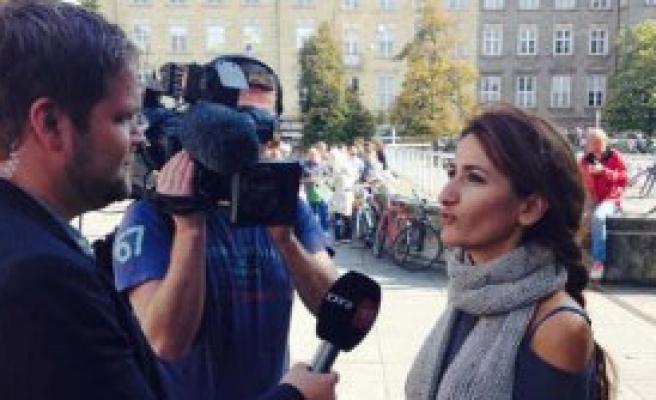 IŞİD Danimarkalı Politikacıları Korkuttu