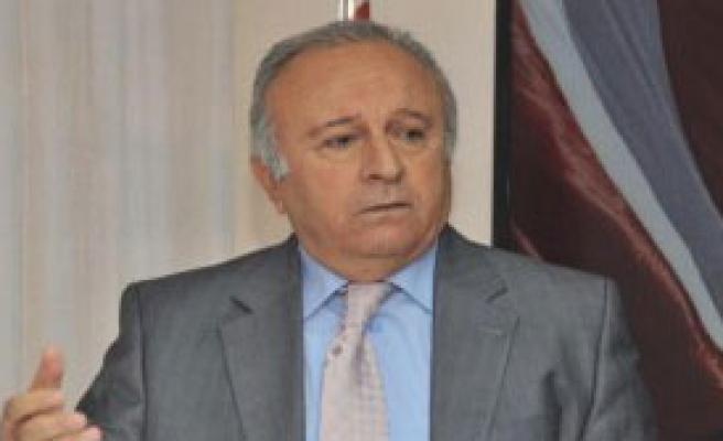 Ahmet Ersin'e Ergenekon'dan Beraat