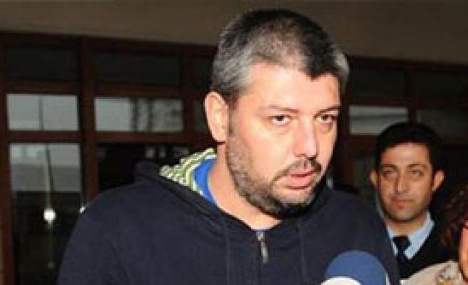 Fevzi Tuncay'a 3 Ay Hapis