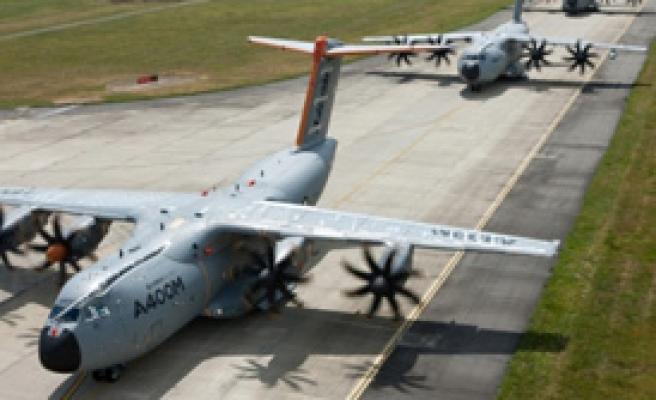 Airbus'a Türk Dopingi