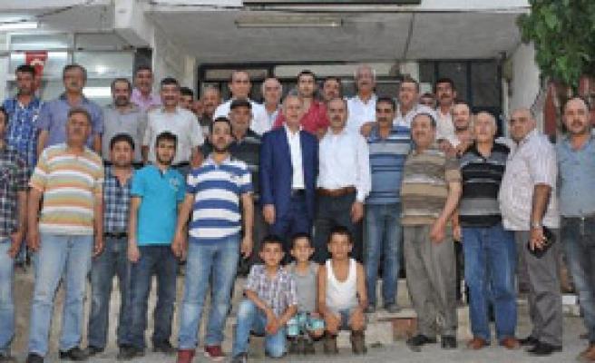 'İzmir'i Mücevher Gibi İşleyeceğiz'