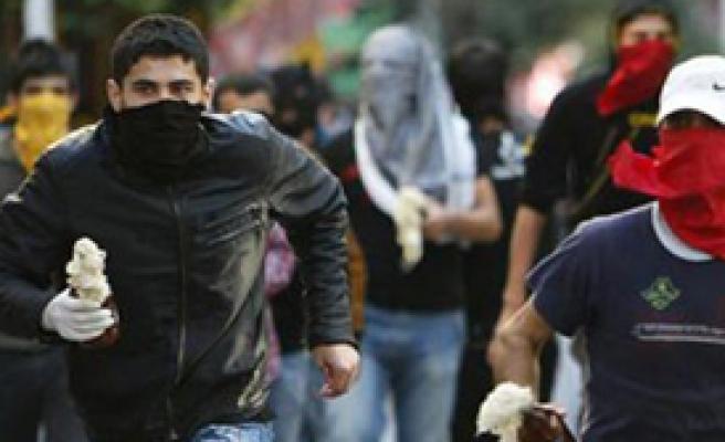 Fransa'dan Gelip PKK'yı Sordular!