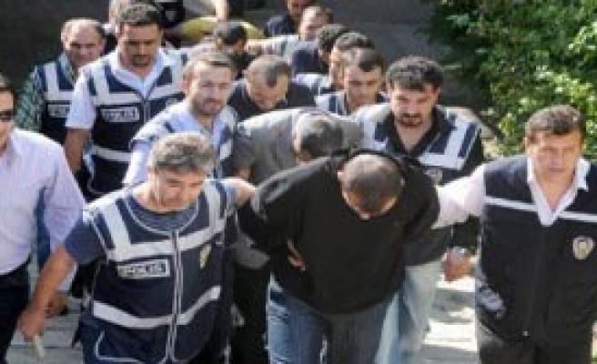 Yargıtay Kararı Bozunca 35 Yıl Hapse Çarptırıldı
