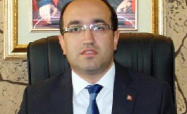 Sandıklı Belediye Başkanına Bıçaklı Saldırı
