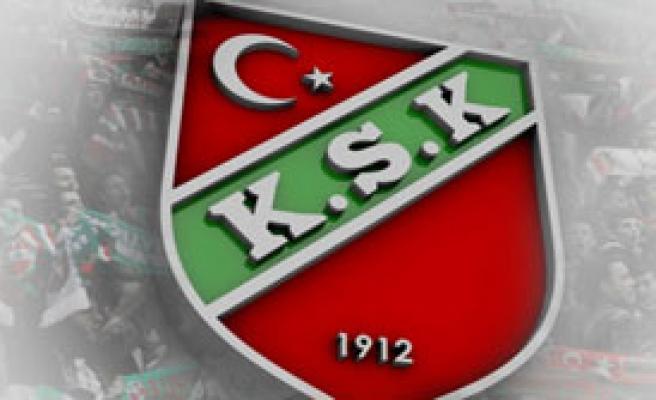 Karşıyaka'da Futbolculara Prim Şoku