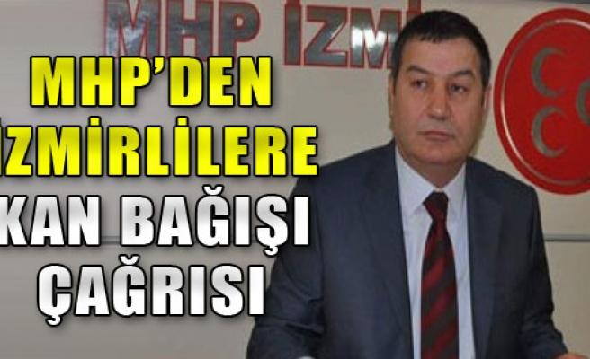 MHP'den Önemli Toplumsal Çağrı