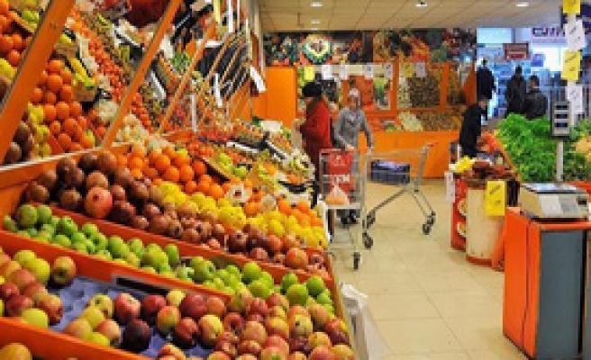 Mart ayı enflasyon rakamları