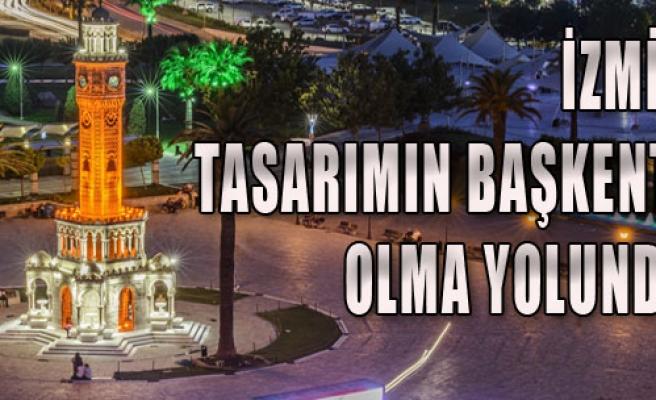 Tasarım Müzesi Konferansı İzmir'de