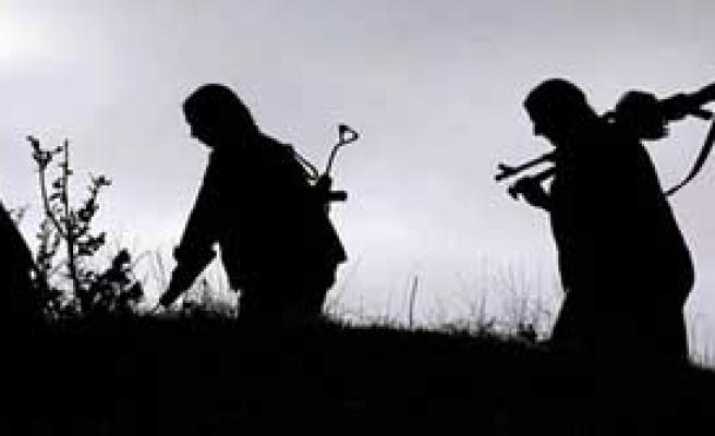 PKK'lı Teröriste Rekor Ceza