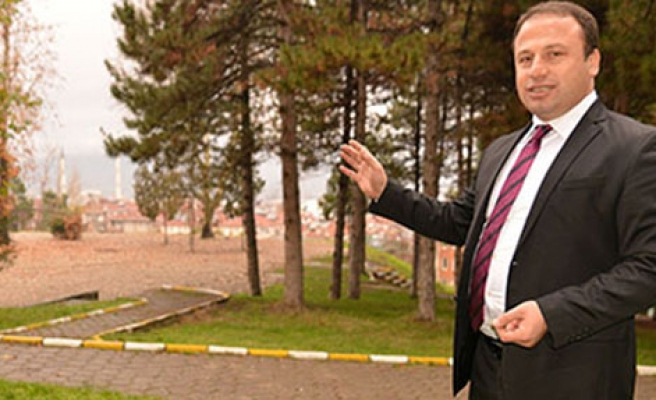 AK Partili Eski Başkan Gözaltında