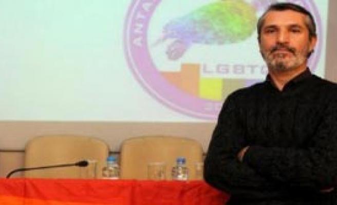 Homofobi Ve Transfobi Seminerinde Gezi Övgüsü