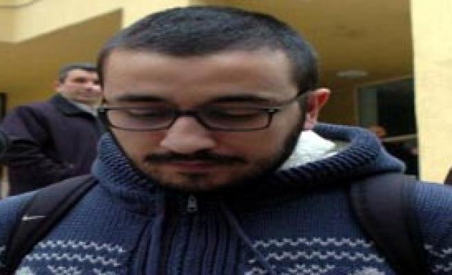 Utku Kalı'nın Davası 25 Aralık'a Ertelendi