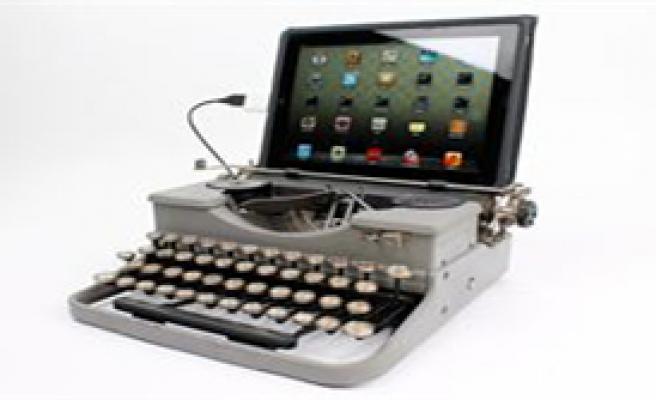 iPad İçin Daktilo