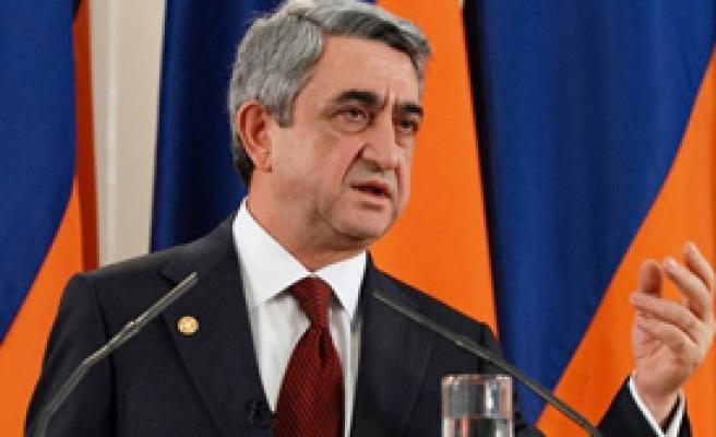 Ermenistan Yarın Sandığa Gidiyor
