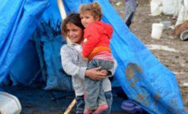 Suriyelilerin Yaşamı Zorlaştı