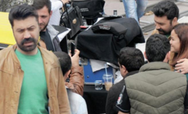 Ankara'nın Dikmeni Şişhane'de