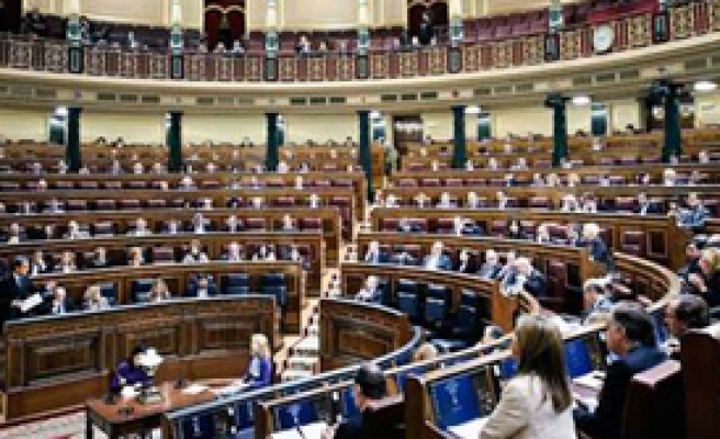 İspanya, 'Soykırrım Yok' Dedi
