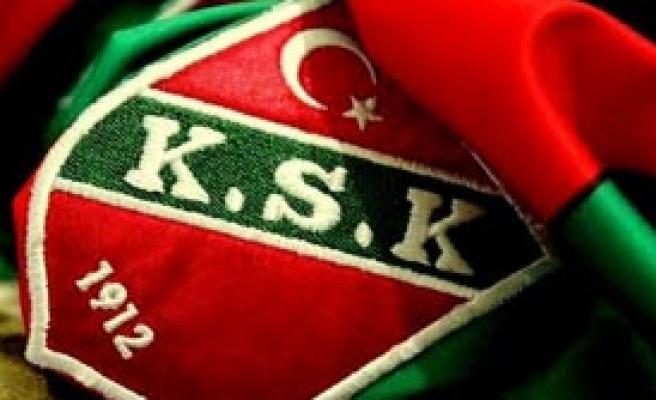 Karşıyaka'da Sorun Ofoedu Ve Rıdvan!