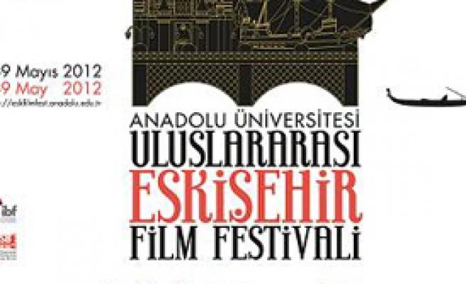 14. Uluslararası Eskişehir Film Festivali Başlıyor