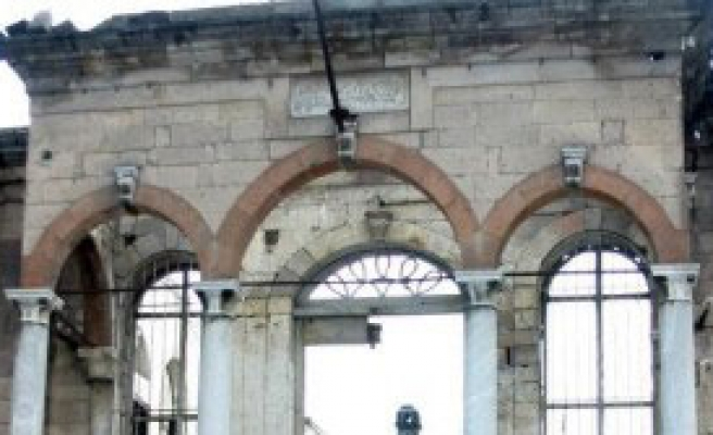 Atatürk'ün Açtığı Memleket Hastanesi 90 Yaşında