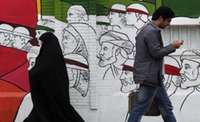 İran'da Cep Telefonundan 'Muta Nikahı'