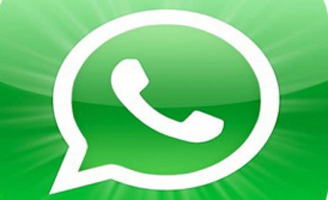 Whatsapp Çalışmıyor