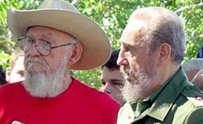 Fidel Castro'nun Acı Günü