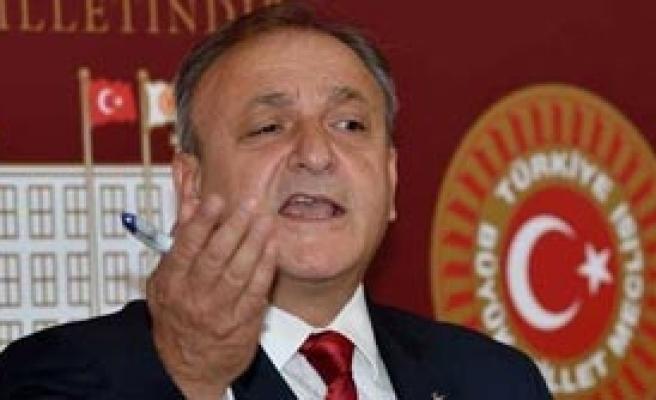 'Tetikçi Adalet Bakanı'