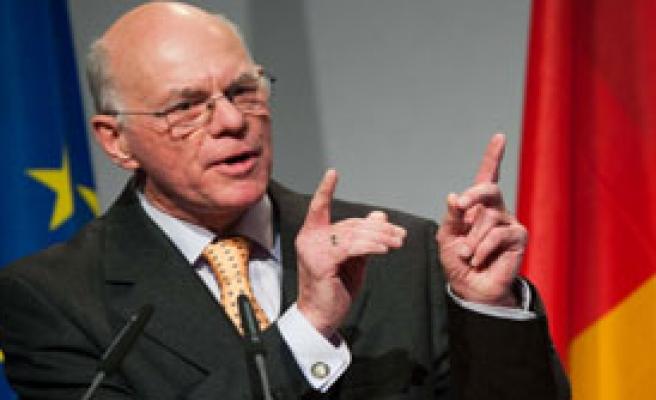 Alman Meclisi'nde Türkçe Özür