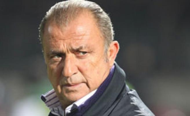 'Galatasaray'ı Bırakmam'