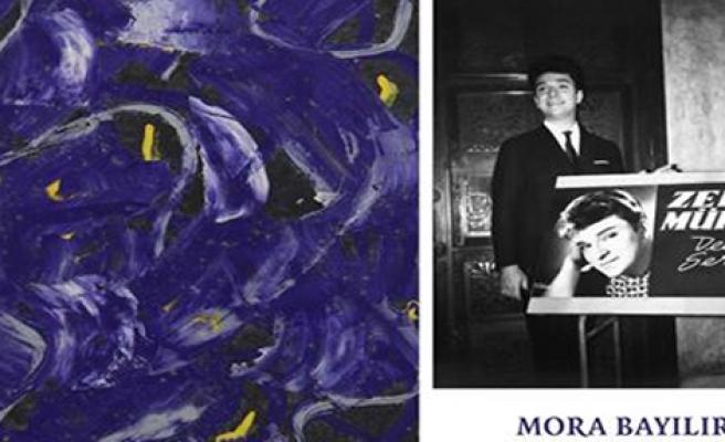 'Mora Bayılırdım'