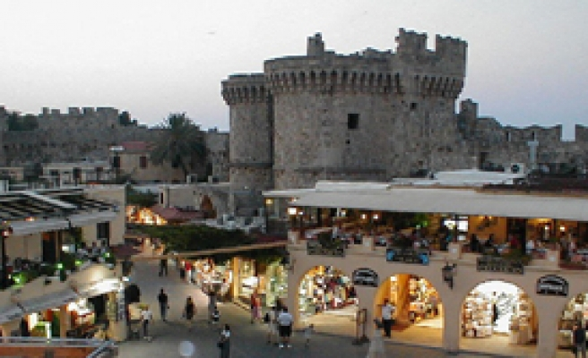 Rodoslu Turizmciler Türkleri Bekliyor