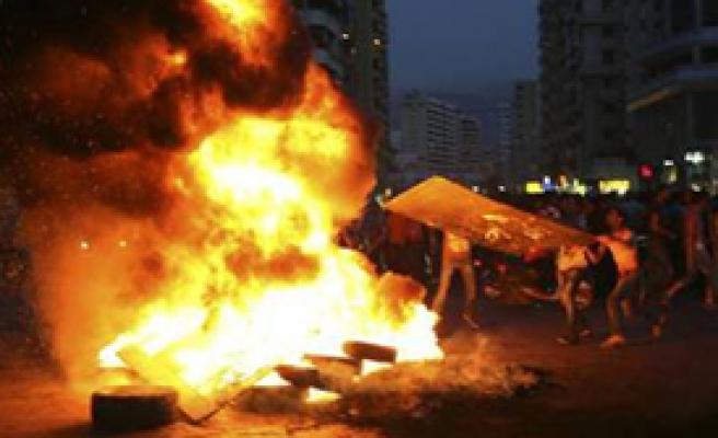 Lübnan Gergin, Nasrallah'dan 'İtidal' Çağrısı