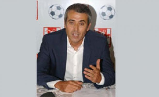 'Fenerbahçe Yeni Başlangıç'