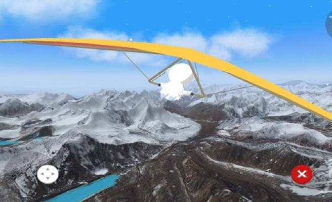 Google ile Himalayalar'ı Keşfedin