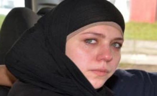 Suriyeli Genç Kıza Kapkaç Şoku