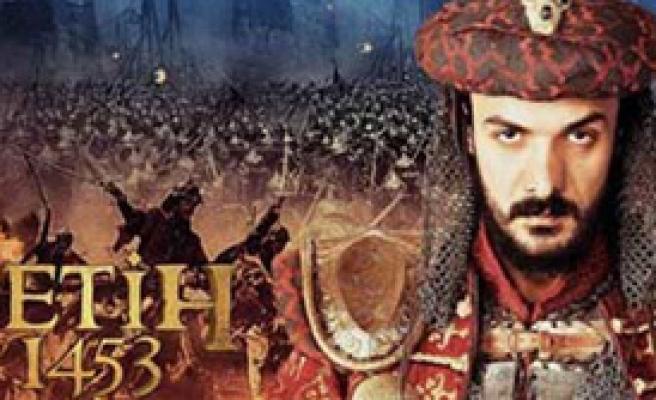 Fetih 1453'e 1.5 Yıldız