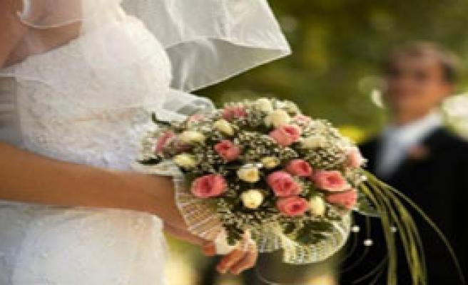 Yeni Evlenenler Müjde