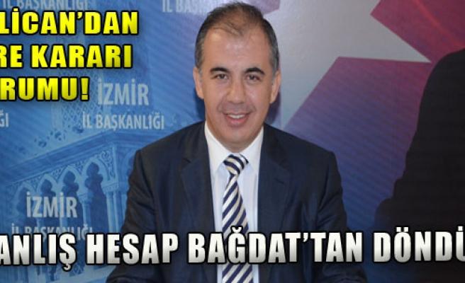 'Kazanan İzmir Oldu'