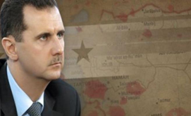 PKK ile Esad İşbirliği Deşifre Oldu