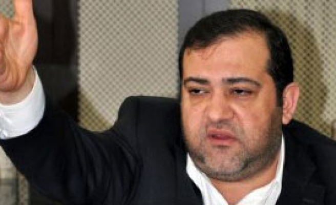 Vartaş Elazığspor'da Öztürk, Yeniden Başkan