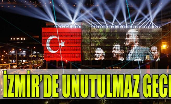 Atatürk, İzmirlilere Seslendi